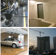 Jordan Group Construction Concrete Floors Projects