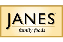 Concrete Floor Repair for Janes Family Foods