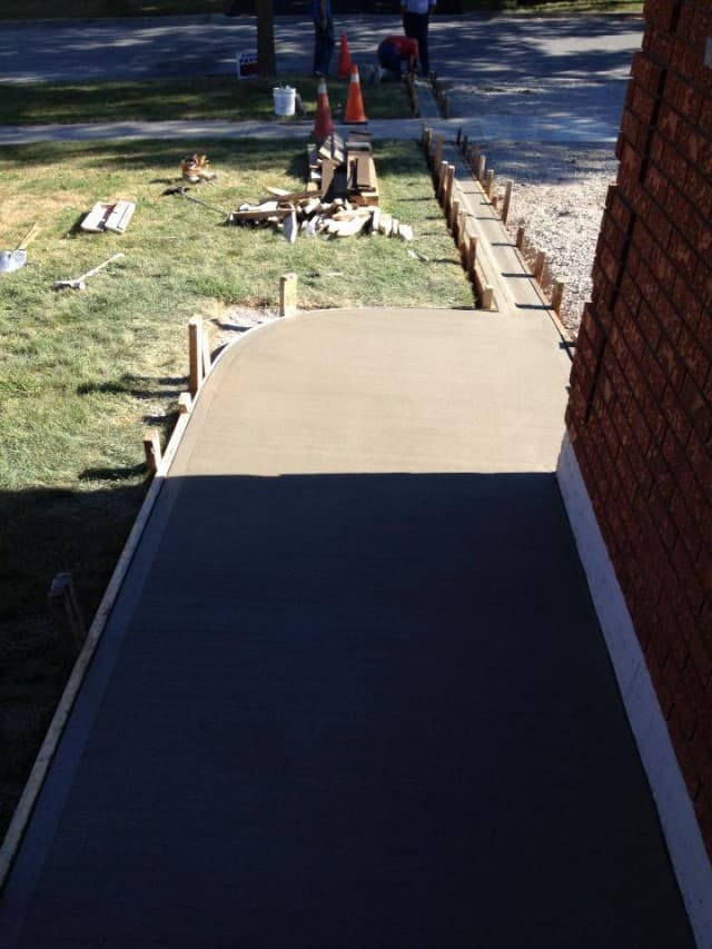 residential concrete work7