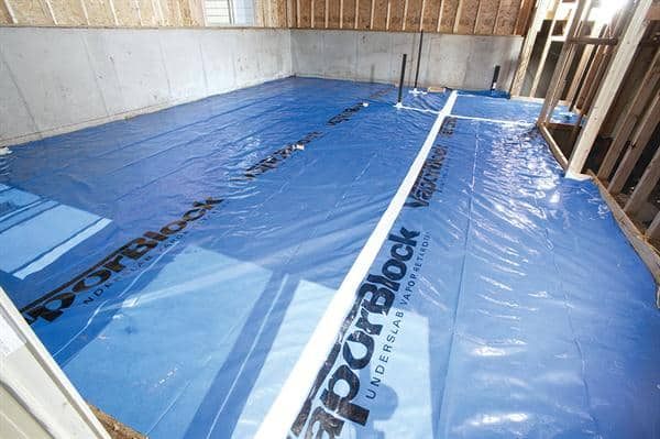 Better Garage Floors How To Pour Stronger Crack Free