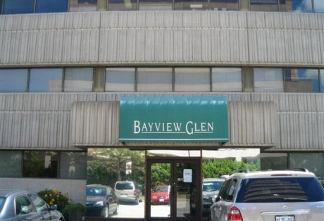 Bayview Glen Private School, Addition and Renovations