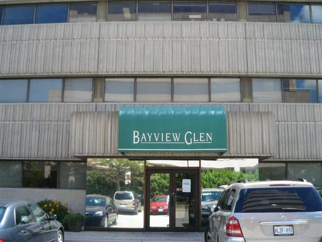 bayview glen private school
