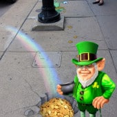 Happy St. Patricks Day