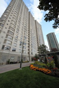 Project: 228 Bonis Ave completed for Tridel Condominiums