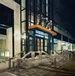 Project: 720 King St. West, completed for Structure Corp.