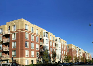 Project: Rosewell Court completed for Saddlebrook Construction